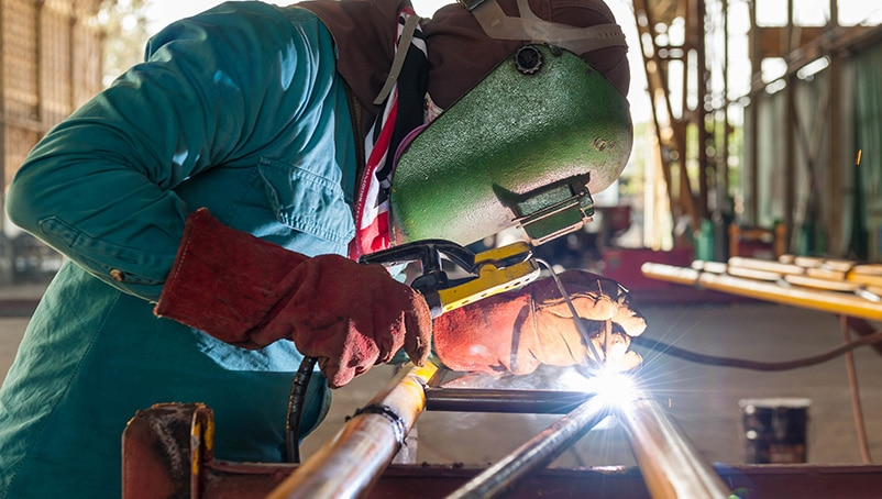 How to Start a Welding Business and Succeed