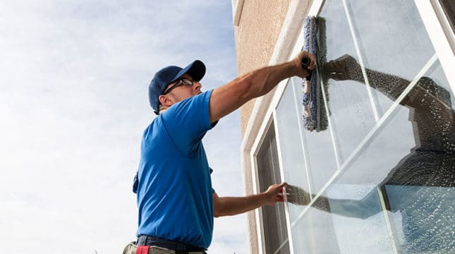 How to Start a Window Cleaning Business – 101 Guide