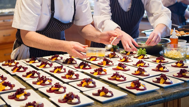 Ultimate Catering Business Plan - What to Include?