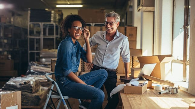How to Develop a Successful Small Business Strategy