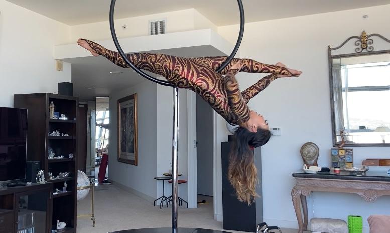 Christine Lee - Cirque Du Clee, San Francisco, California - Built By Business