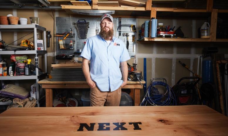 Hardin Handyman Services - Built By Business - Next Insurance