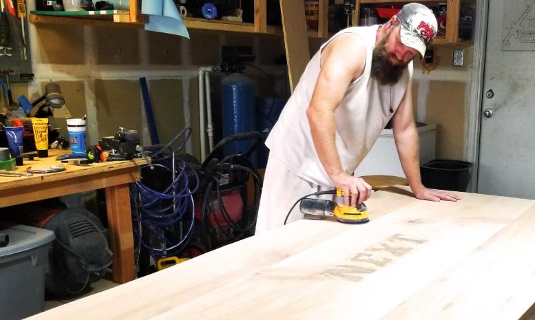 Tim Hardin, Handyman, Hutto, Texas - Next Insurance