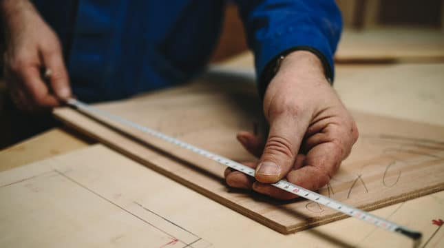 Best practices for creating a construction scope of work