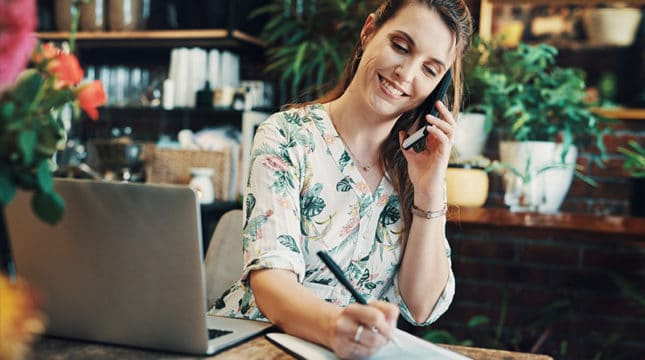 The fastest growing small businesses in 2020