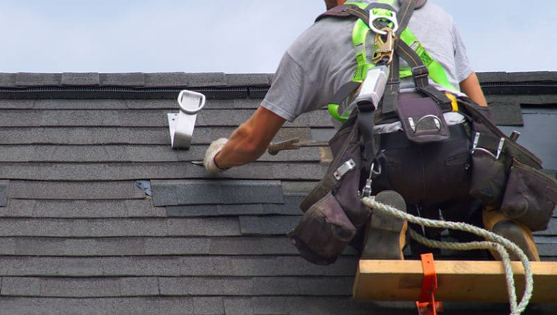 How to get a Texas roofing license