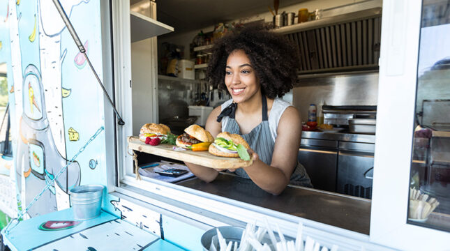 How a food handler license can help your food service business