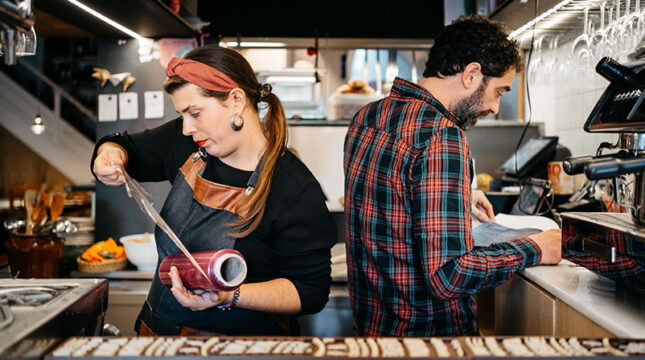 How to apply for the Restaurant Revitalization Fund