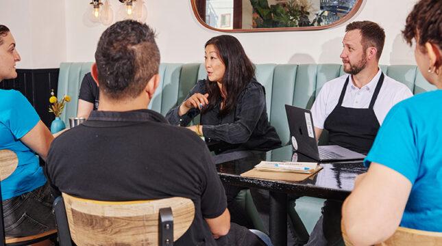 Tips for navigating the restaurant labor shortage