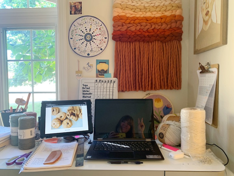 Sweepstakes entry: Kate Cofer, Good Mood Workshop