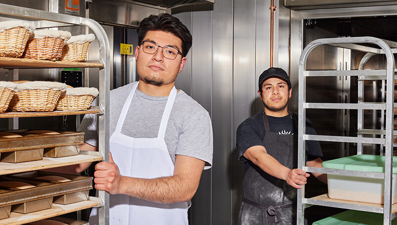 How to ace your next restaurant health inspection with flying colors