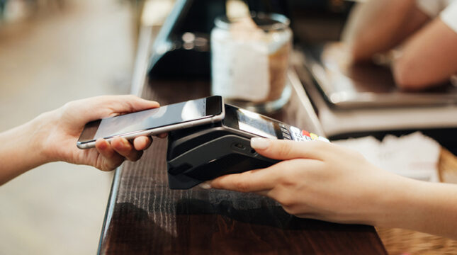Should you accept mobile payments? An overview of contactless payments