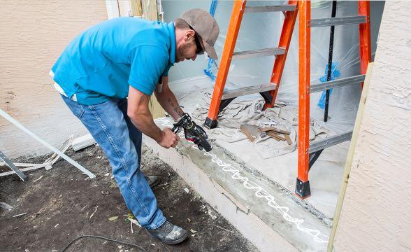 Need Proof of Carpenter Insurance?