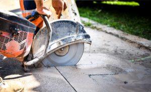 concrete construction work insurance