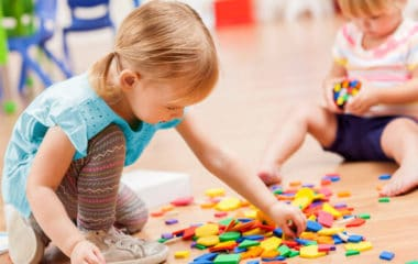 In Home DayCare Insurance