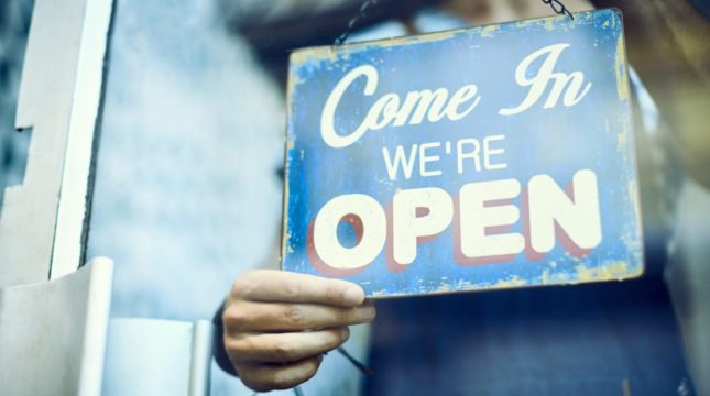How to Protect America's Greatest Resource: Small Businesses