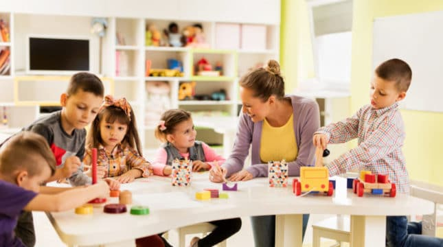 Challenges of Running a Daycare