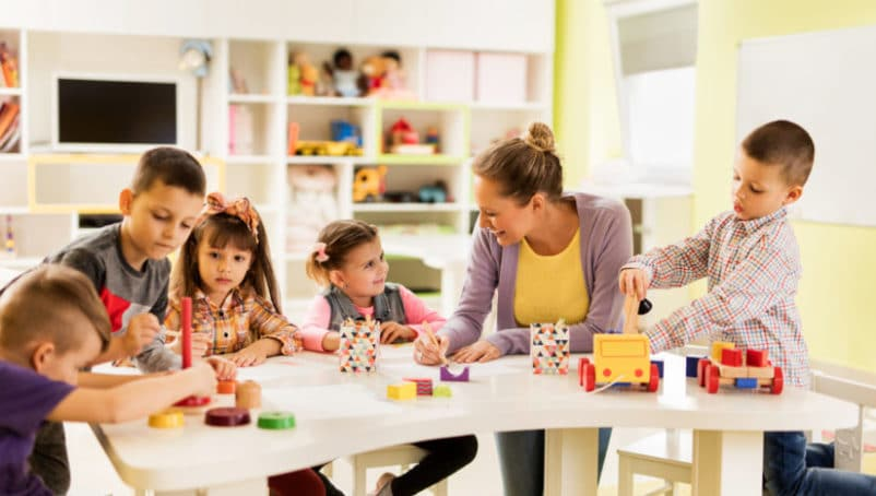 Challenges Of Running A Daycare Business Next Insurance