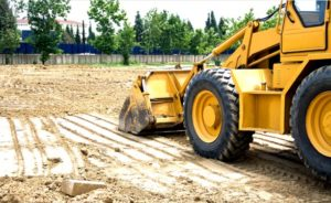 excavation and grading insurance