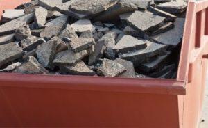 Construction Site Debris Removal Insurance