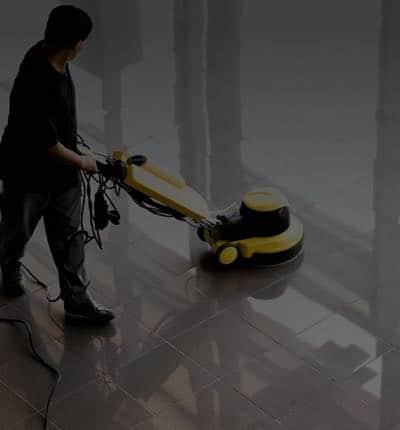 Floor Waxing Insurance