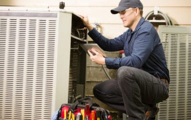 HVAC technician insurance for your business