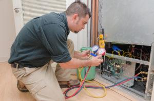 HVAC technician insurance