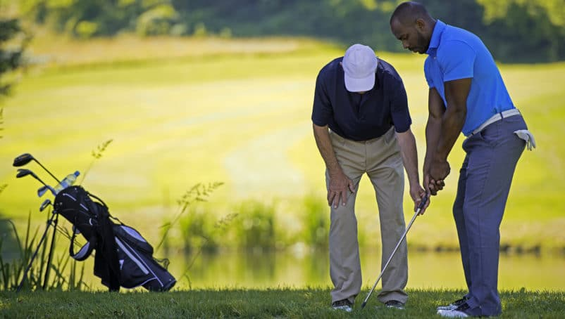 Why Golf Instructor Insurance Matters to You