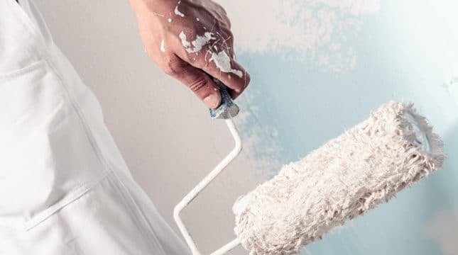 Painter's Insurance: A Must for Every Professional
