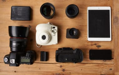 why photographers need equipment insurance