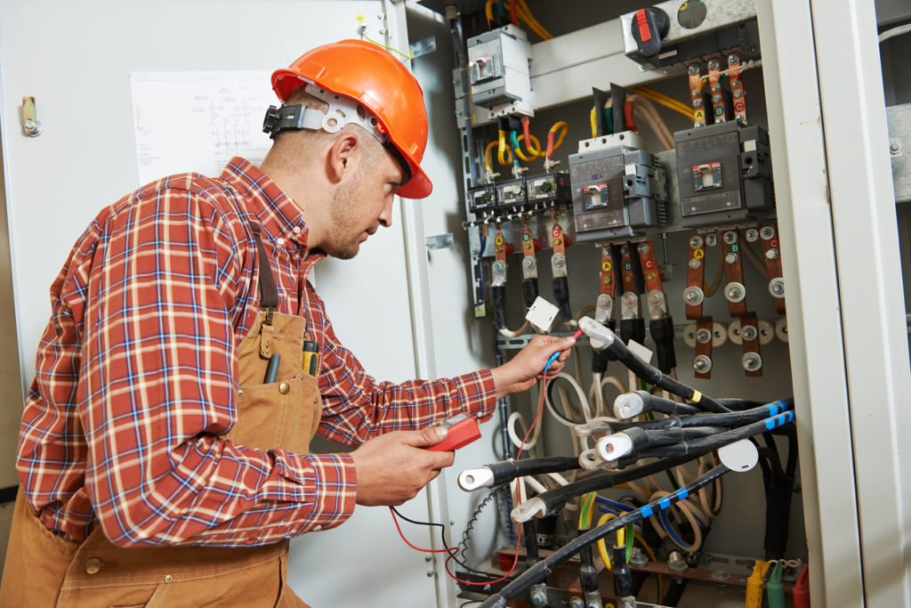 Insurance for Electricians is critical