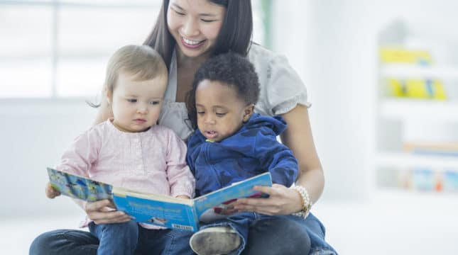 Why In-Home Daycare Insurance Is Important for Your Business