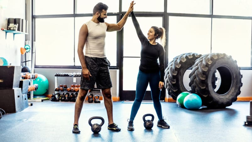 Tools and Equipment for Personal Trainers: How to Choose