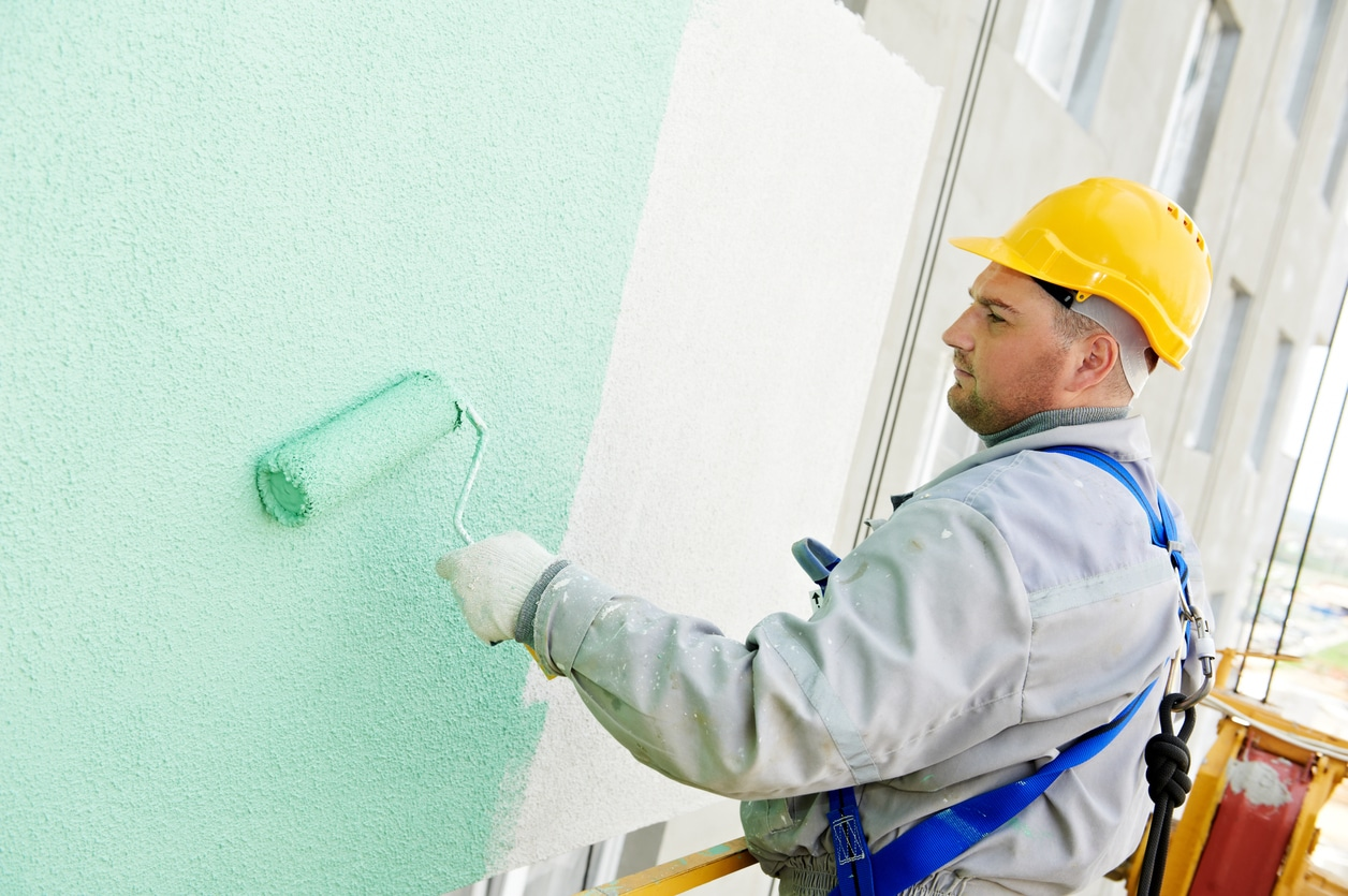 Professional Painter Courses Are Enriching