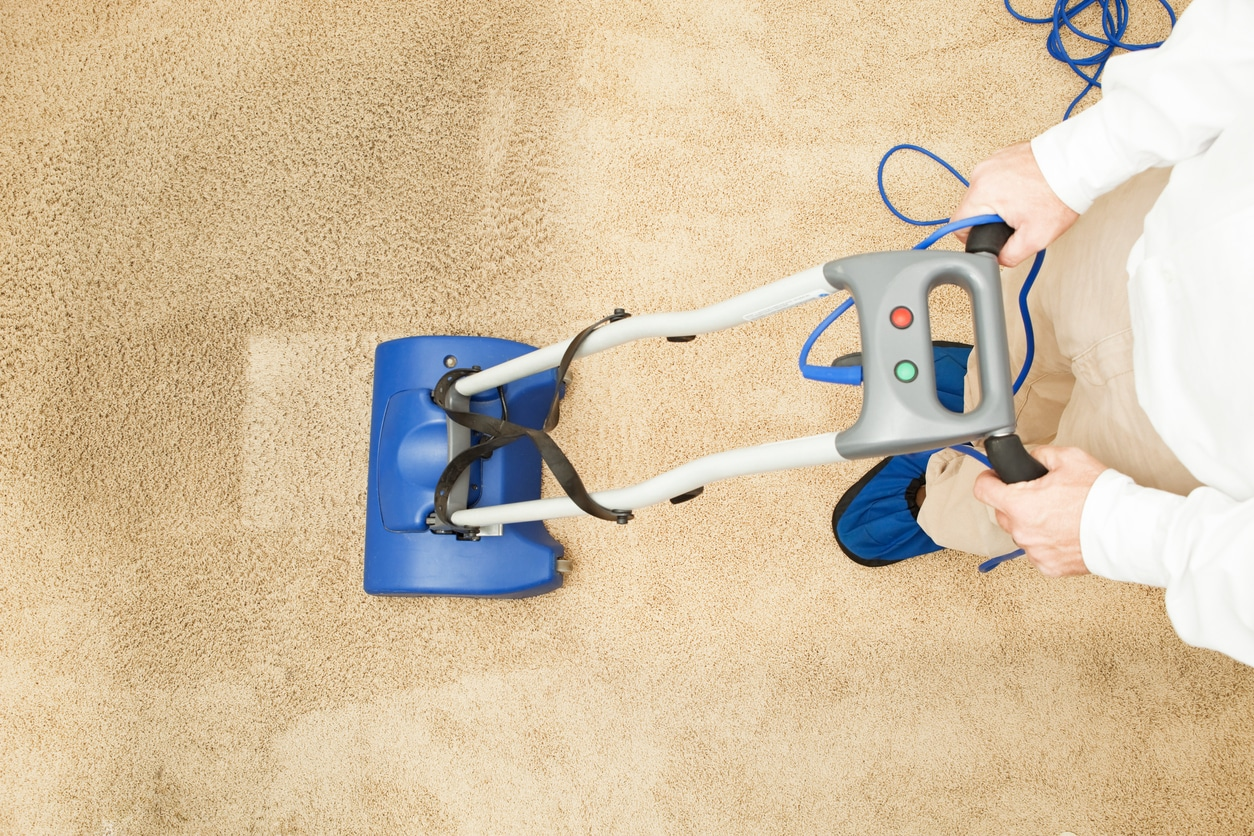 why you need carpet cleaner insurance