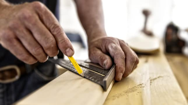 Starting a Carpenter Business: What You Need to Know