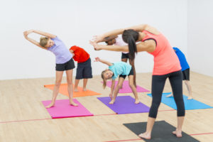 children's yoga instructor certification
