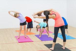 children's yoga instructor certification