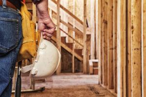 general contractor equipment