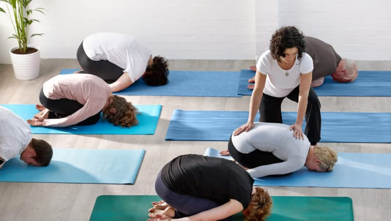 Yoga Instructor Certification: How to Start or Improve Your Yoga Business