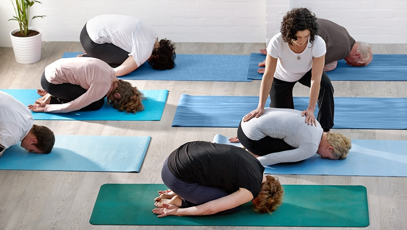 Yoga Instructor Certification: How and What Is It? Do I ...