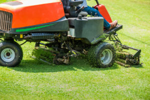 landscaping equipment and tools
