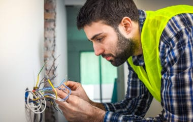 why electrician insurance is important