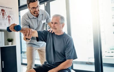 learn to become a personal trainer