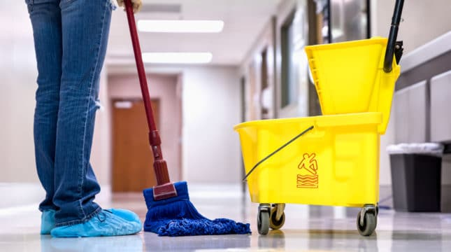 Janitor Tools and Equipment: What and How to Choose