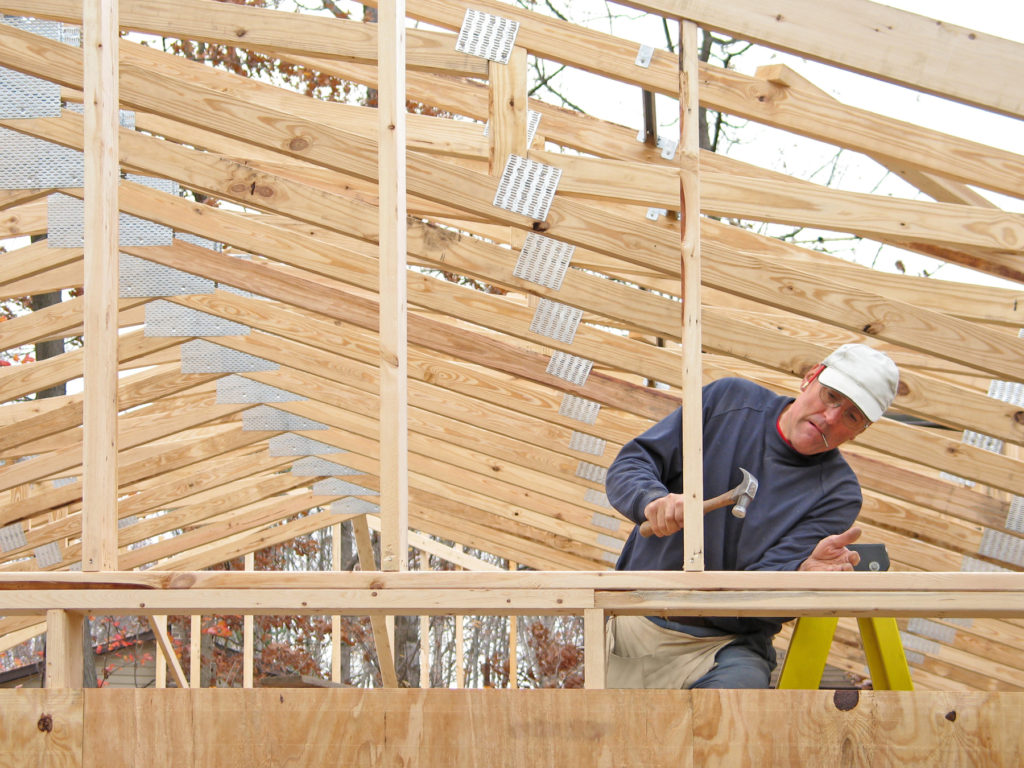 how to grow your carpenter business