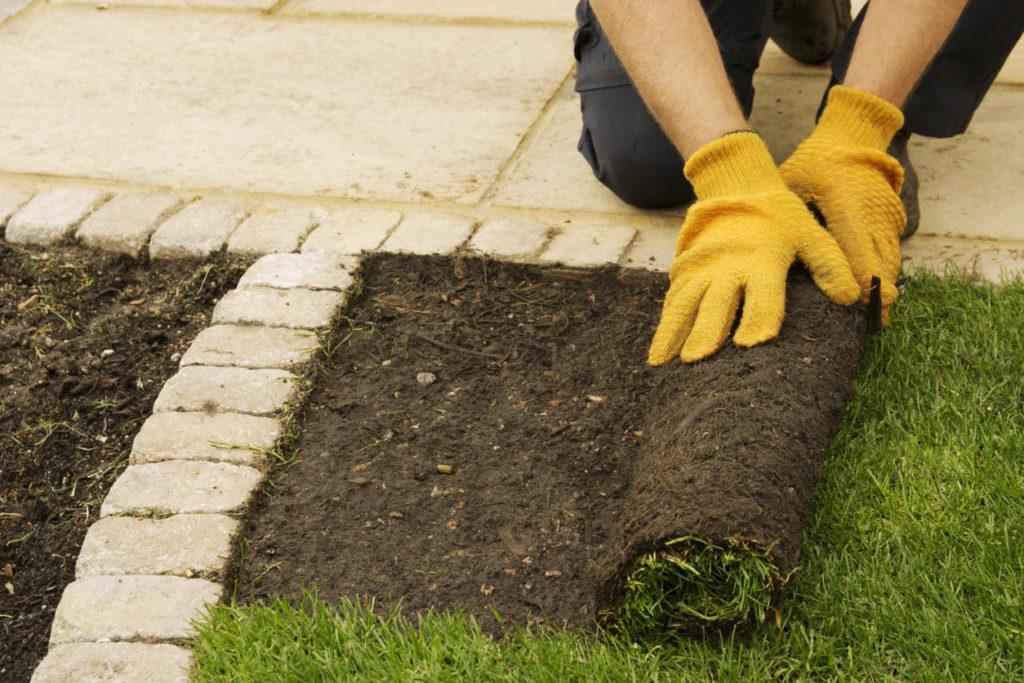 choosing lawn care business insurance