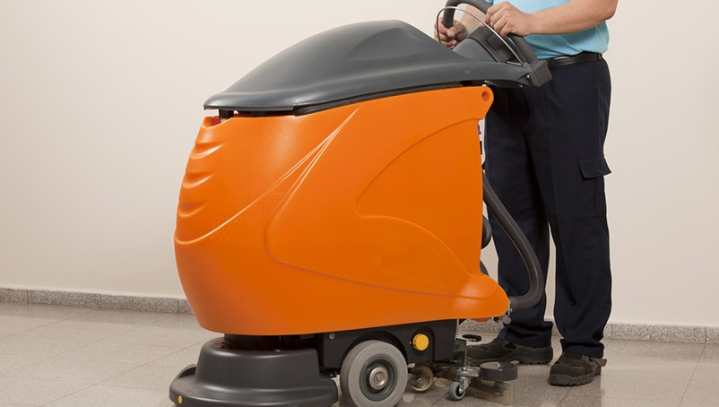 Starting A Floor Waxing Business A Beginner S Guide From Next