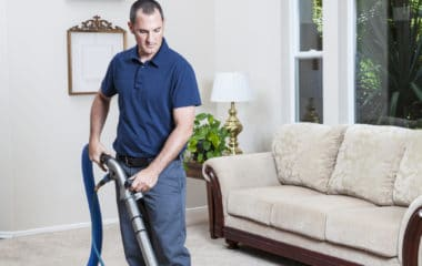 growing your carpet cleaning business