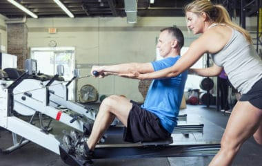 ace personal trainer certification review